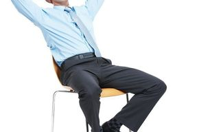 Tip list ejecutivo relajado