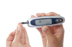 Tip list medicion de diabetes