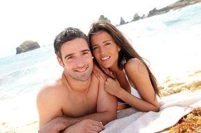 Tip list 123 pareja playa