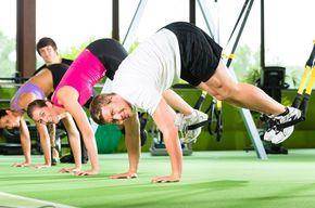 Tip list 123 gente ejercicio