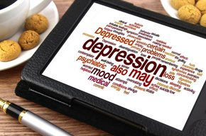 Tip list depression