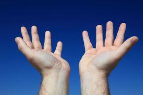 Tip list manos