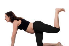 Tip list 123 mujer embarazada ejercicio