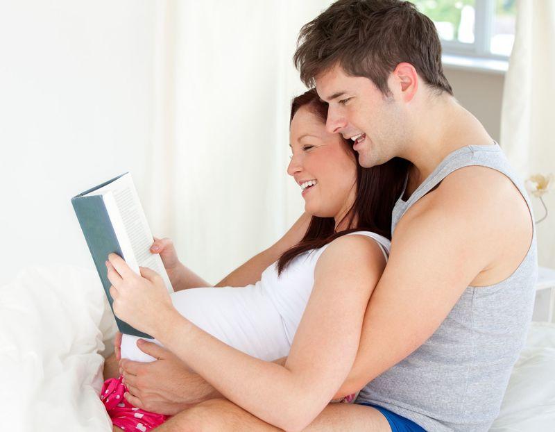 Tips para favorecer un Embarazo Saludable