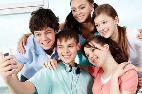 Tip list adolescentes