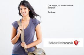Tip list estudiante mujer medicbook